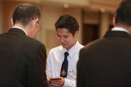 Gallery HSG Presentation Ceremony No 13 -2561 (12)